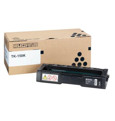 Toner TK-150K schwarz ca 6500 Seiten