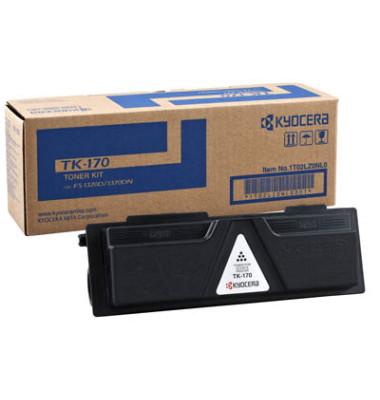 Toner TK-170 schwarz ca 7200 Seiten