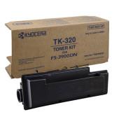Toner TK-320 schwarz ca 15000 Seiten