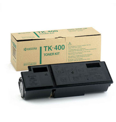 Toner TK-400 schwarz ca 10000 Seiten