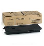 Toner TK-410 schwarz ca 11000 Seiten
