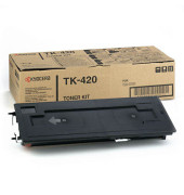Toner TK-420 schwarz ca 15000 Seiten