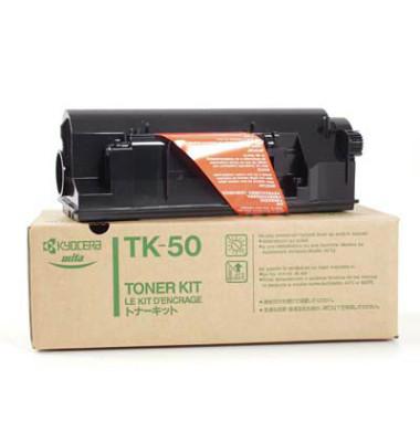 Toner TK-50H schwarz ca 10000 Seiten