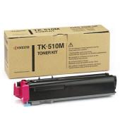Toner TK-510M magenta ca 8000 Seiten
