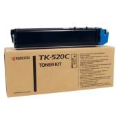 Toner TK-520C cyan ca 4000 Seiten