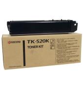 Toner TK-520K schwarz ca 6000 Seiten