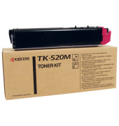 Toner TK-520M magenta ca 4000 Seiten