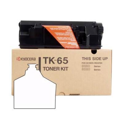 Toner TK-65 schwarz ca 20000 Seiten