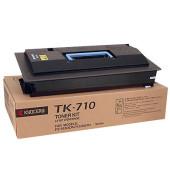 Toner TK-710 schwarz ca 40000 Seiten