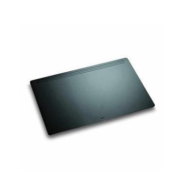 Schreibunterlage Matton schwarz 50x70cm Kunstst.