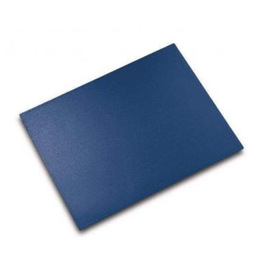 Schreibunterlage Standard blau 52 x 65cm Kunst.