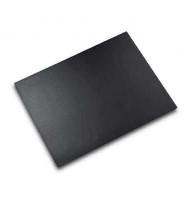Schreibunterlage Standard schwarz 52 x 65cm Kunst.