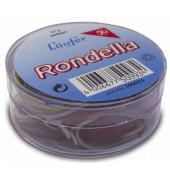 Gummiringe Rondella Ø 85mm rot 25g