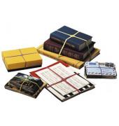 Gummibänder X-Band 11 x 150mm farbig sortiert 30g