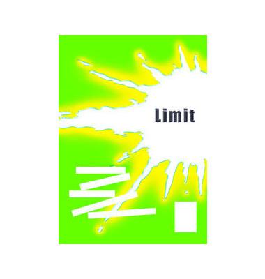 Schulheft Limit A4 weiß liniert mit Rand 16 Blatt 10 Stück