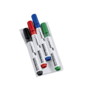 Boardmarker TZ100 4er Etui farbig sortiert 1,5-3 mm Rundspitze