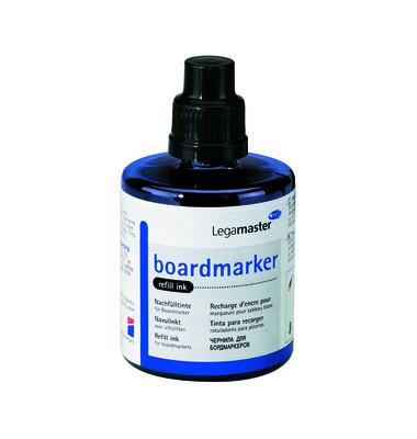 Nachfülltinte für Boardmarker blau 100 ml Flasche