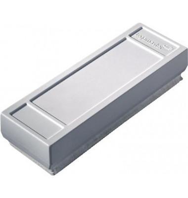 Whiteboard-Löscher klein weiß 14,3x4,8cm magnet.