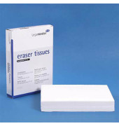 Löschpapier TZ 4 für Whiteboardlöscher 100 Blatt