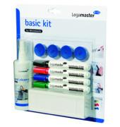 Zubehörset Starter Kit Basic für Whiteboards