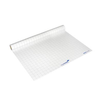 Flipchartfolie Magic Chart, für Whiteboard, weiß (25 stk)
