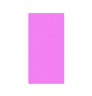 Moderationskarten Rechtecke rosa 20x10cm 500 Stück