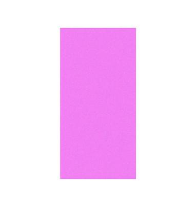 Moderationskarten Rechtecke rosa 20x10cm 250 Stück