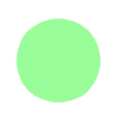 Moderationskarten Kreise Ø 10cm grün 250 Stück