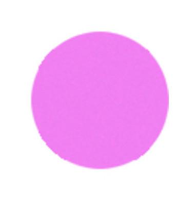 Moderationskarten Kreise Ø 10cm rosa 250 Stück