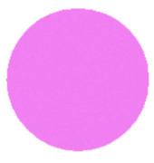 Moderationskarten Kreise Ø 14cm rosa 250 Stück