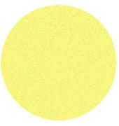 Moderationskarten Kreise Ø 19cm gelb 250 Stück