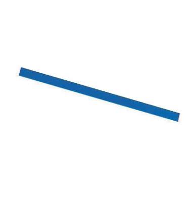 Magnetstreifen 300 x 5mm bis 50g blau 12 Stück