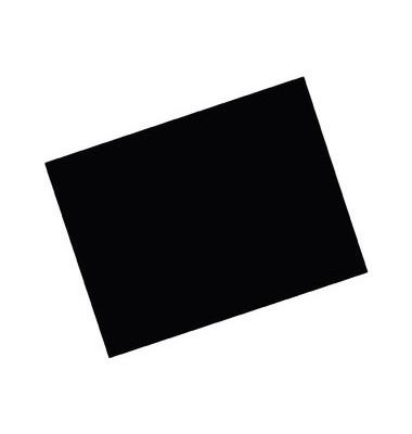 Magnetplatte 240 x 320 x 1,7mm schwarz