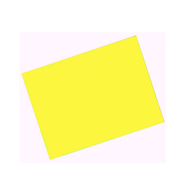 Magnetplatte 240 x 320 x 1,7mm gelb
