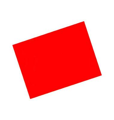 Magnetplatte 240 x 320 x 1,7mm rot