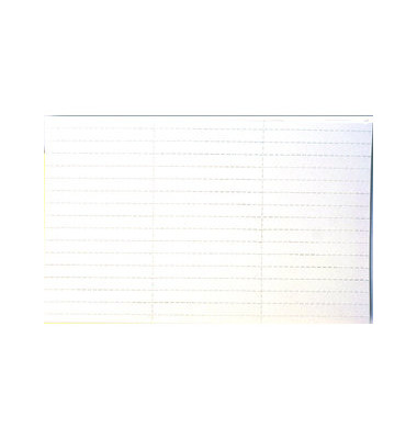 Einlegeetiketten 4556 30 x 60 mm weiß für Etikettenträger 60 Stück