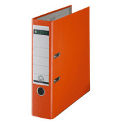 180° Plastik 10105045 orange Ordner A4 80mm breit
