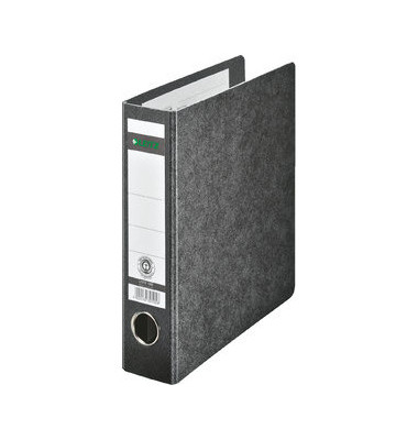 Ordner 1065 A5-hoch 56mm schwarz