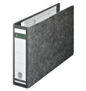 Ordner 1066 A5-quer 56mm schwarz