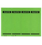 Rückenschilder 1685-20-55 61 x 192 mm grün 100 Stück zum aufkleben