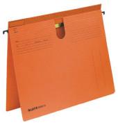 Hängehefter RC-Karton orange A4 kaufmännische.Amt 18140045