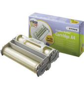 18644 Folienkassette für Easy Laminator A4 transparent 75-80 mic 10m