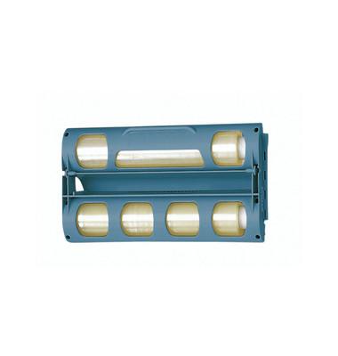 Folienkassette für CS9 Office A4 farblos 0,08mm 20m