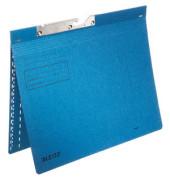Pendelhefter 2013 A4 320g Karton blau kaufmännische Heftung