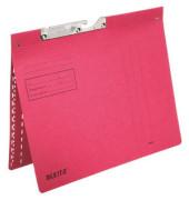 Pendelhefter 2013 A4 320g Karton rot kaufmännische Heftung