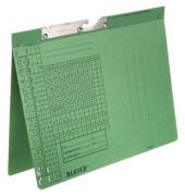 Pendelhefter 2094 A4 250g Karton grün Amtsheftung