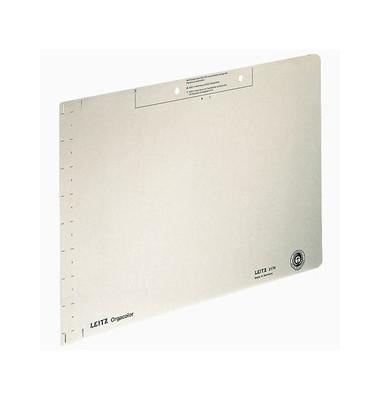Einlegeblätter Orgacolor 323x224mm Karton