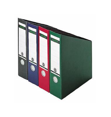 Stehsammler 80 x 245 x 320mm A4 Hartpappe recycling grün