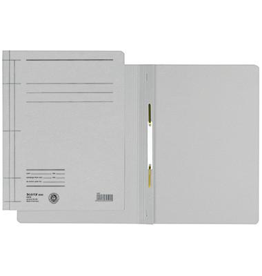 Schnellhefter Rapid 3000 A4 grau 250g Karton kaufmännische Heftung / Amtsheftung bis 250 Blatt