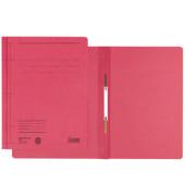 Schnellhefter Rapid 3000 A4 rot 250g Karton kaufmännische Heftung / Amtsheftung bis 250 Blatt